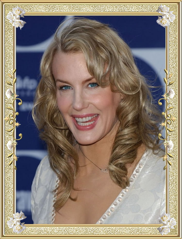 55 Glamorous Long Hairstyles For Women Over 50 Page 3
