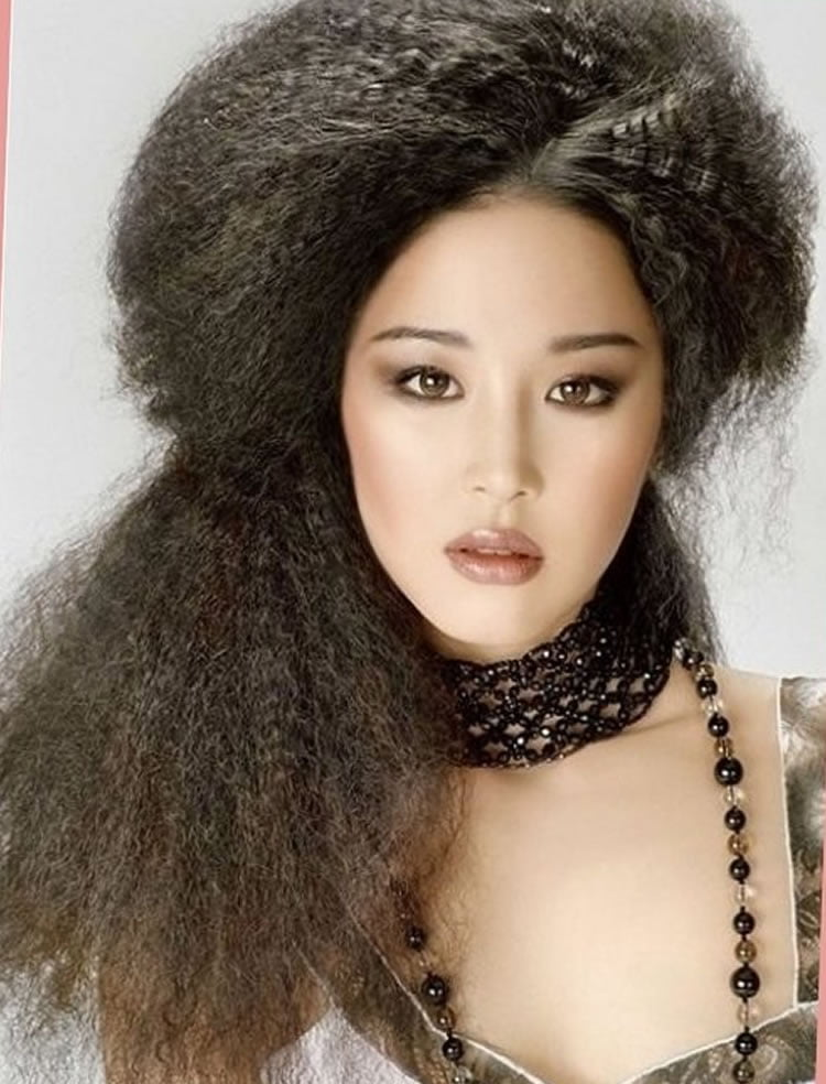 styles for crimped hair 90 crimped hairstyles for hair how to crimp 3205