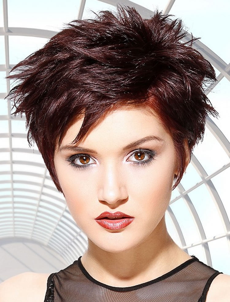 57 Pixie Hairstyles for Short Haircuts – Stylish Easy to ...