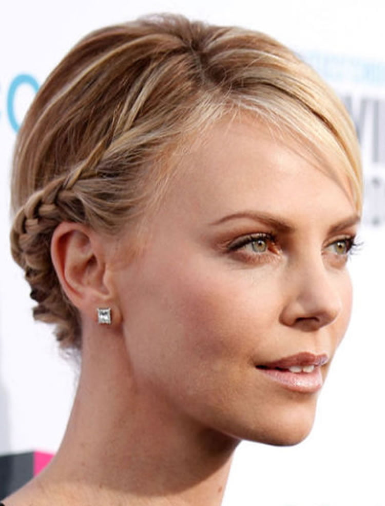 40 Stylish Crown Braids Hairstyles For Long Hair