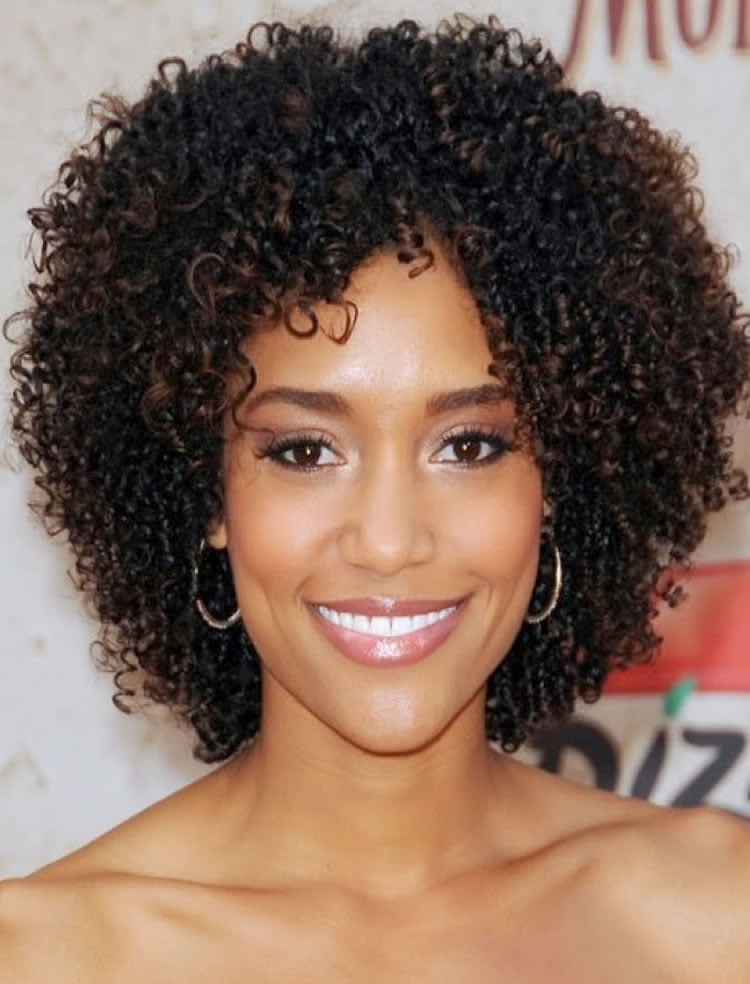 curls for hair styles 32 excellent perm hairstyles for medium hair 2451