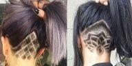 Undercut Haircut 2017