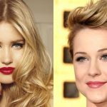 2017 Blonde Hair Colors for Women
