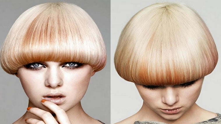 Mushroom Bowl Hairstyles Fantastic Hair Ideas