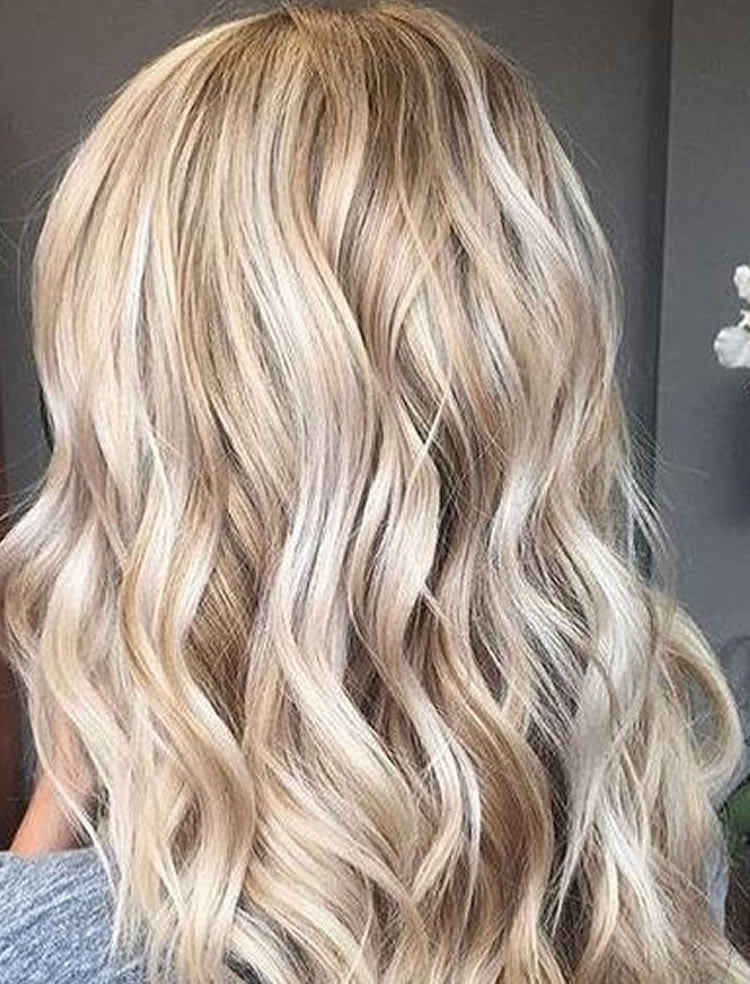 Blonde Hair Colors For 2017 50 Fabulous Pictures Of