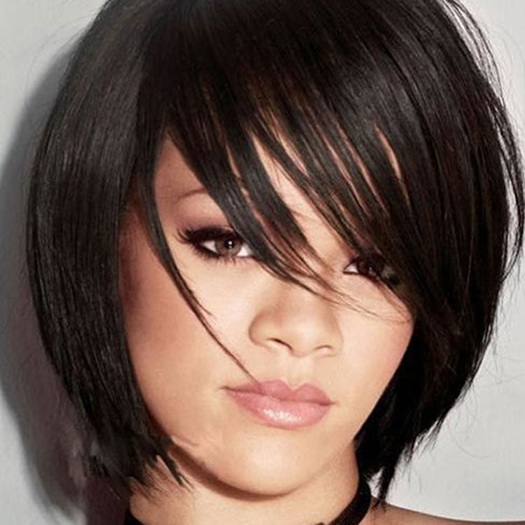 Beautiful 2017 Short Bob Hairstyles For Black Women Hairstyles