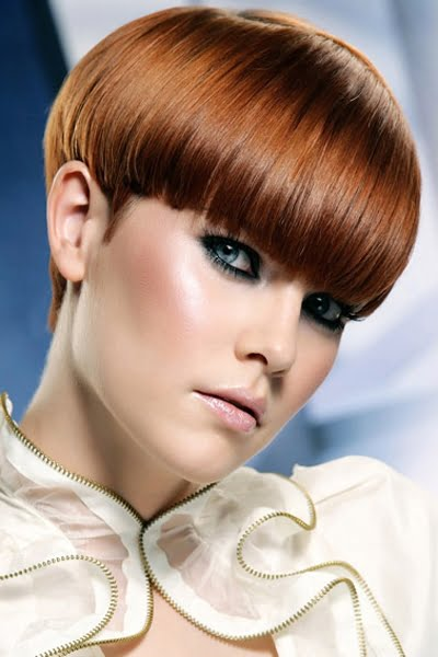 Mushroom-Bowl Hairstyles for 2017 | 65 Fantastic Hair Ideas - HAIRSTYLES
