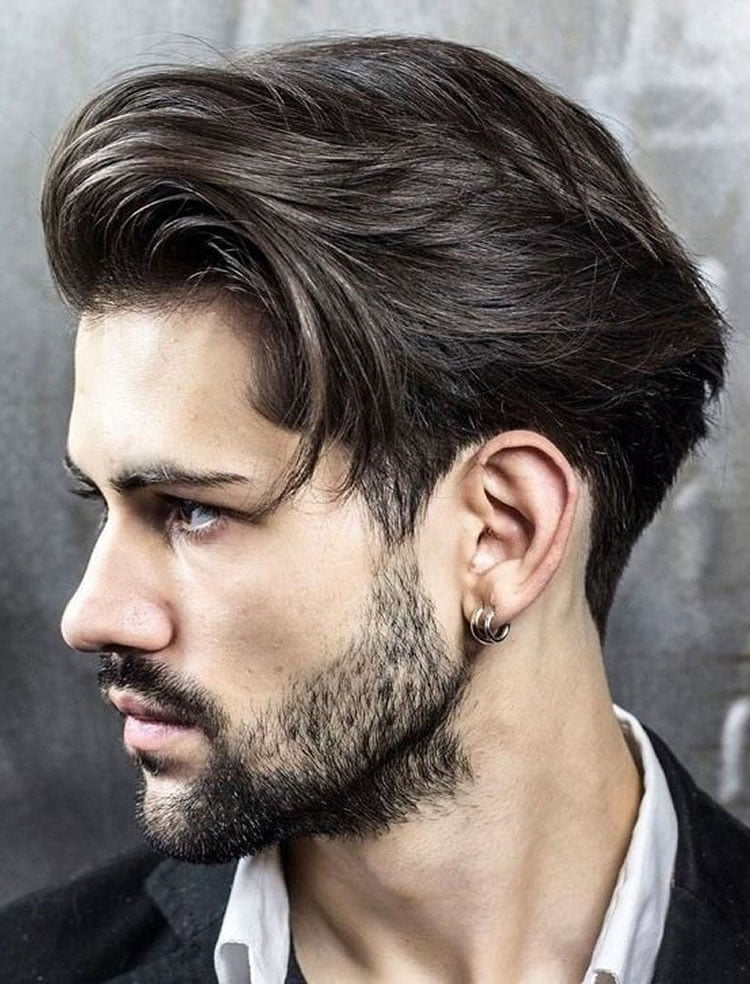 62 Most Stylish And Preferred Hairstyles For Men With