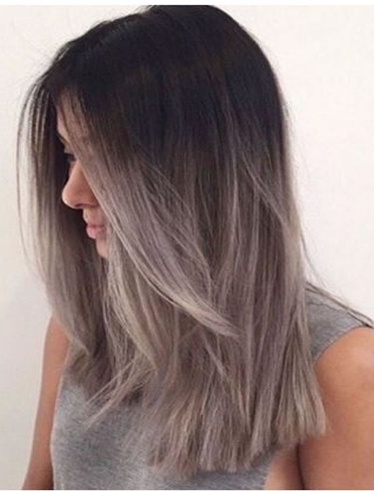 Best Ombre Hair for Long Hairstyles 2017