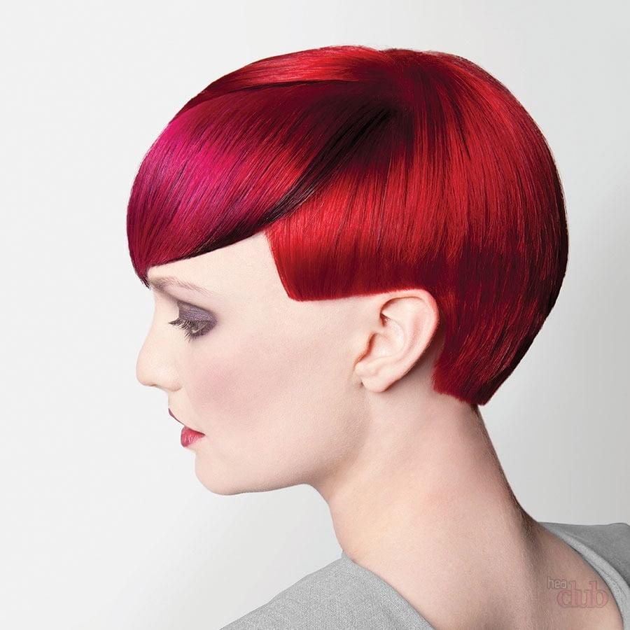 mushroom-bowl hairstyles for 2017   65 fantastic hair ideas   page