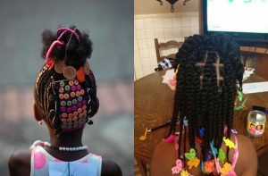 Braided Hairstyles For Little Black Girls 2017 2018 Hairstyles
