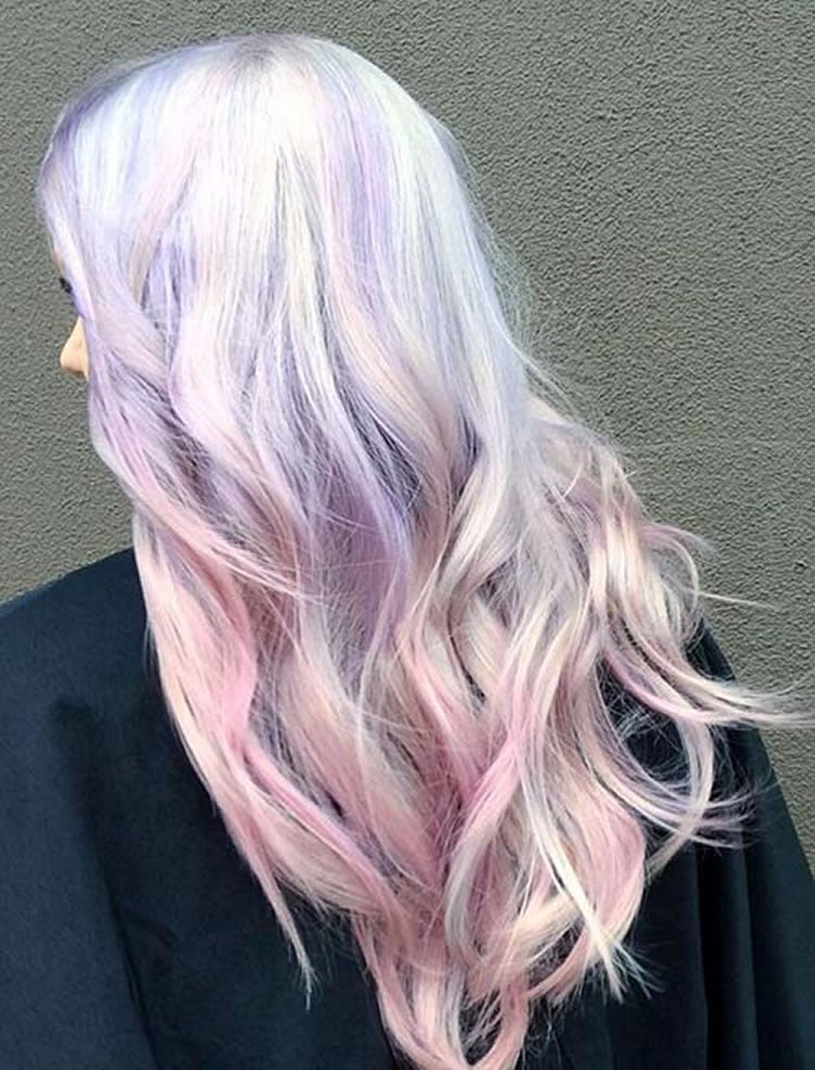 140 Glamorous Ombre Hair Colors In 2020 2021 Page 5