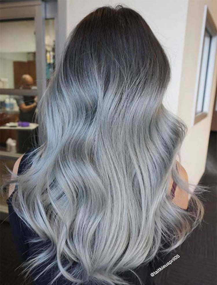 Ombre Hair For 2017 140 Glamorous Ombre Hair Color Ideas
