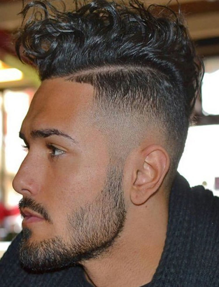 Glamorous Hair Cutting Style For Man 2017 Hairstyles