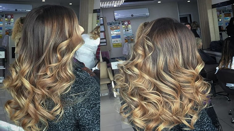 Glorious Ombre Hair for Long Hairstyles 2017