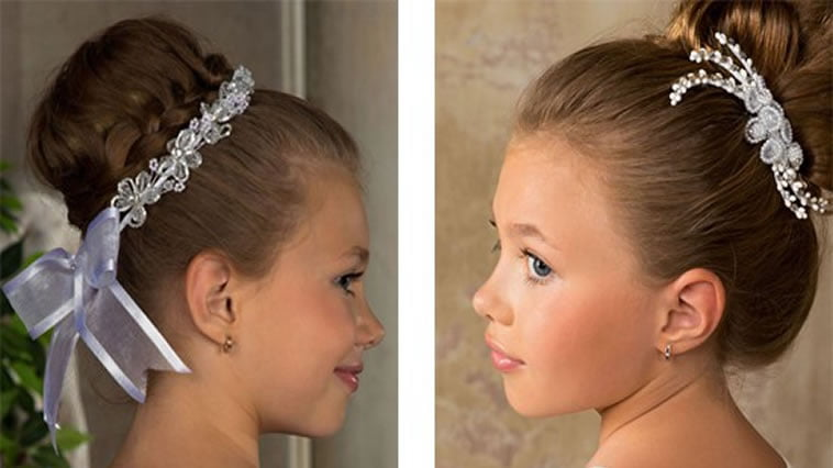 Great little girl hairstyles