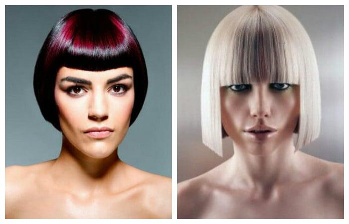 Mushroom-Bowl Hairstyles
