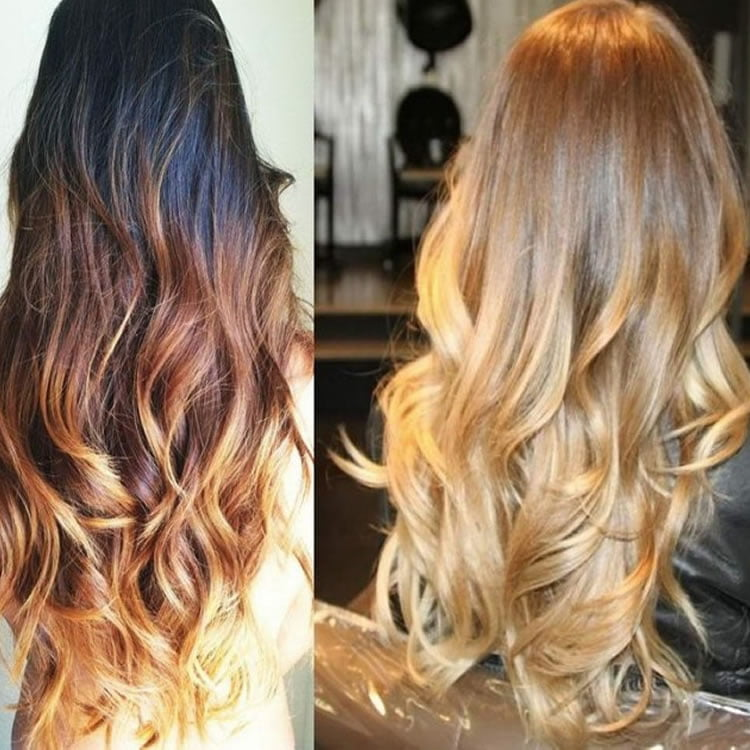 different hair colour styles fashionable hair colors in 2017 how to choose a right 7325