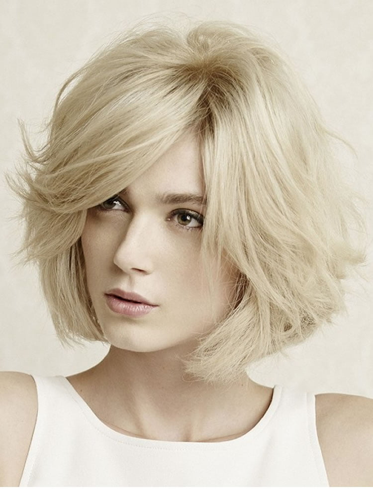 styling bobbed hair bob hairstyles amp haircuts 50 cool hair ideas 8168