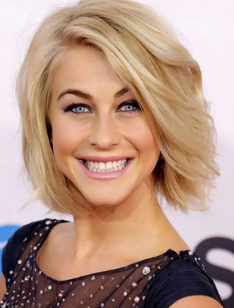 Modern Blonde Hair Colors 2017 For Bob Hair Style Hairstyles