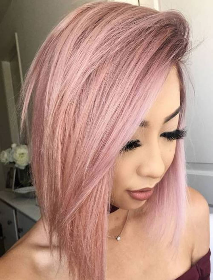 Best Bob Hairstyles for 2018 2019 60 Viral Types of Haircuts Page 5 HAIRSTYLES