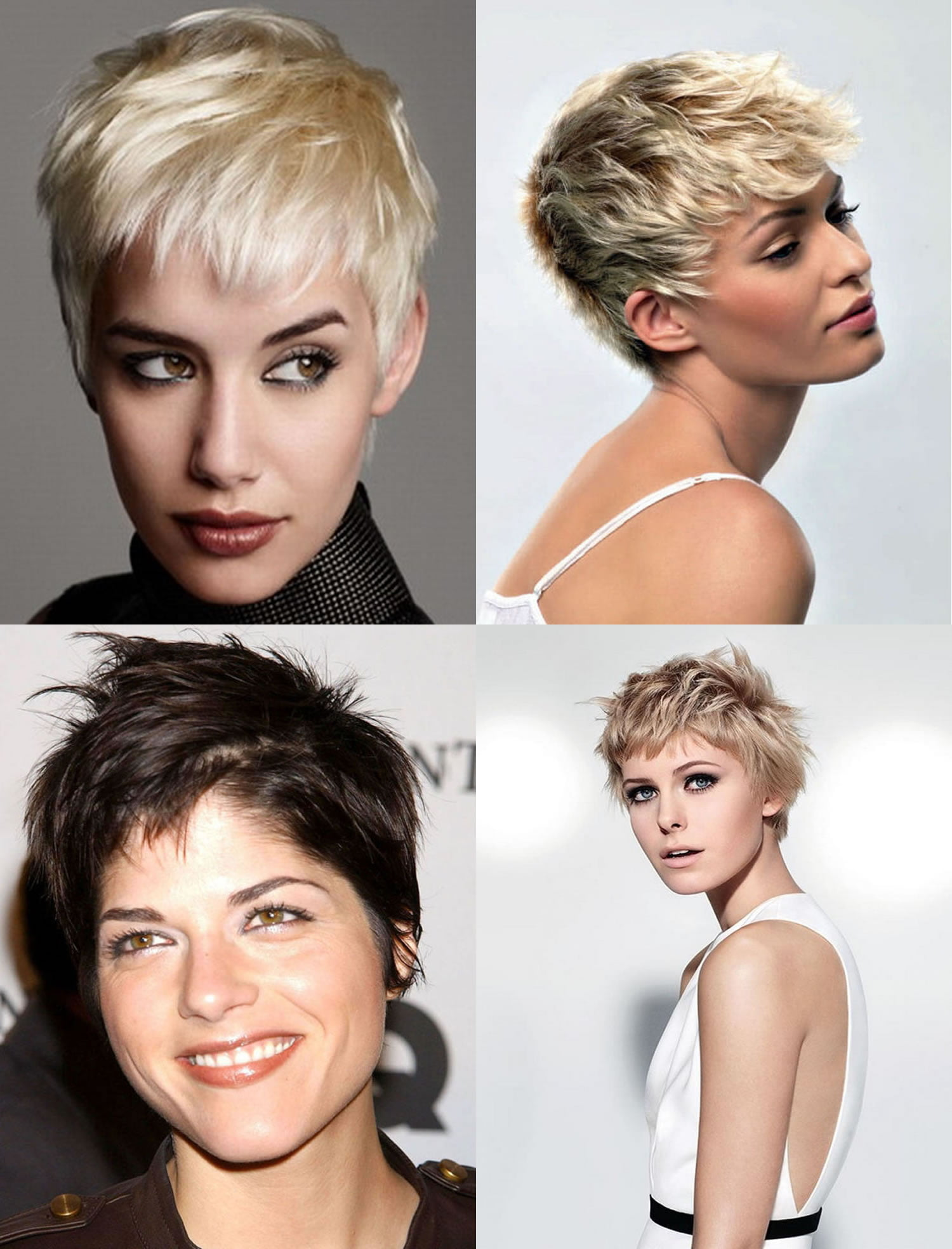 haircut for diamond shaped face 33 hairstyles for shape 5056 | Attractive 2017 Pixie Hairstyles for Diamond Face Shape