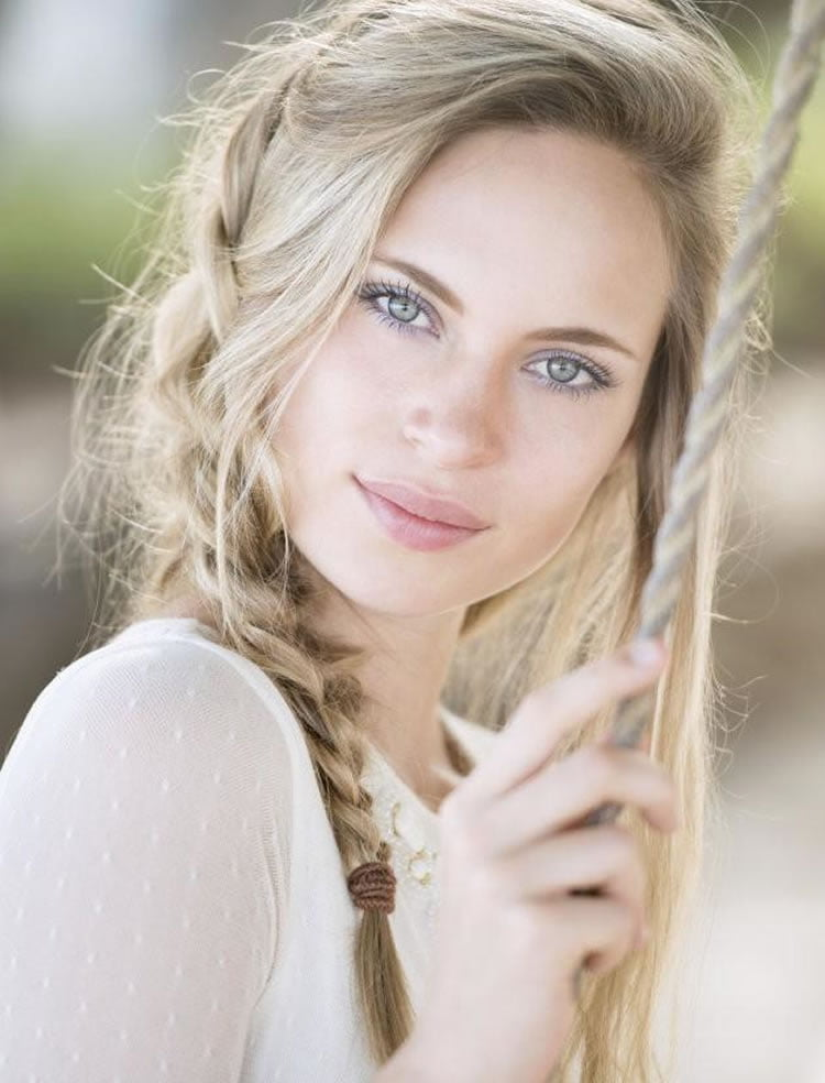 All Natural Hair Spray For Natural Hair
