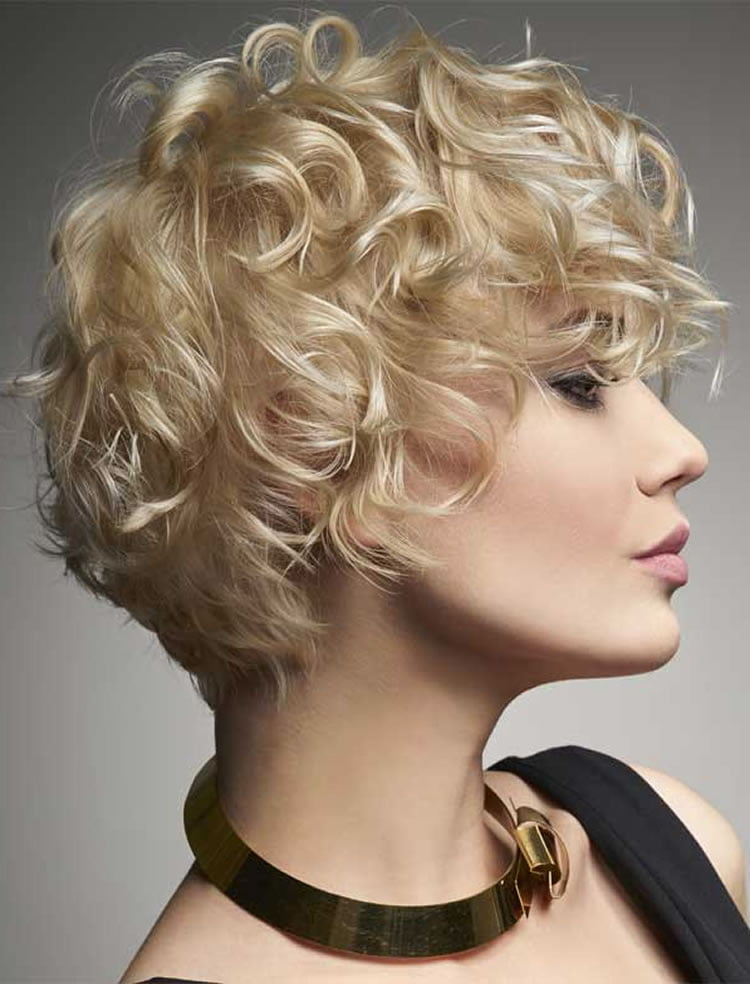 34 Trendy Bob Amp Pixie Hairstyles For Spring Summer 2020