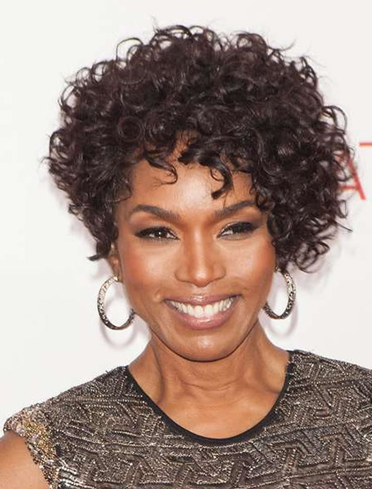 31 Most Magnetizing Short Curly Hairstyles in 2020-2021 - Page 2 - HAIRSTYLES