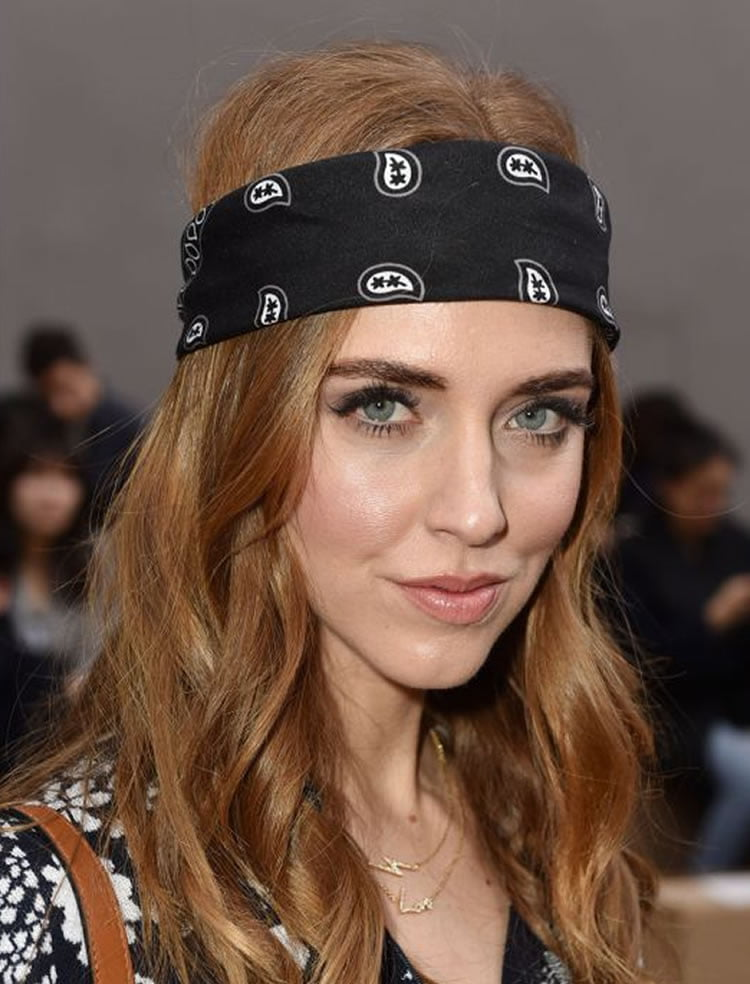 bandana in hair styles 45 charming bandana hairstyles for stylish of summer 8895