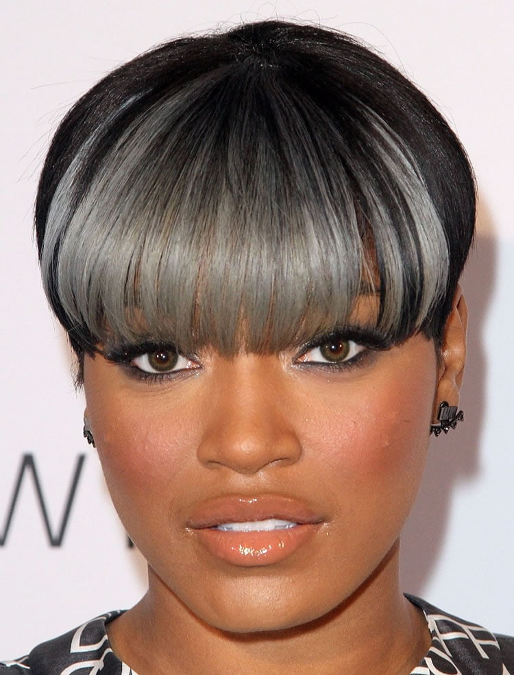 45 Ravishing African American Short Hairstyles And Haircuts Page 3