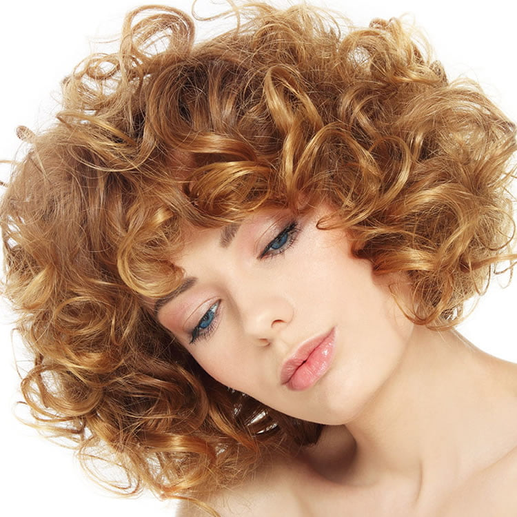30 Most Magnetizing Short Curly Hairstyles For Women To