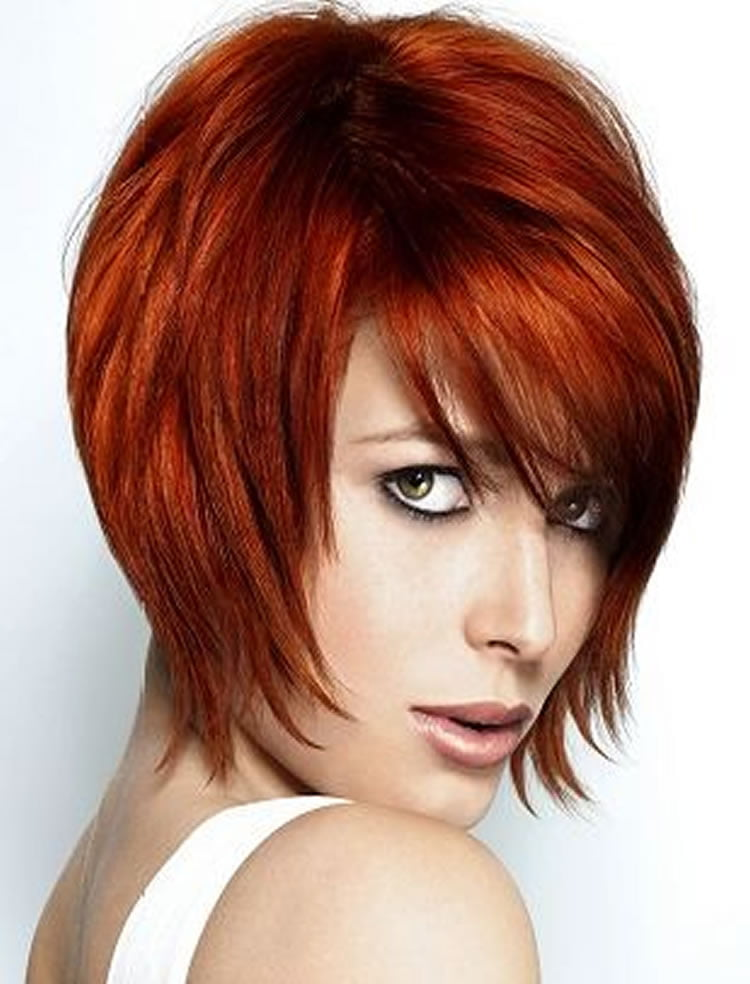 hair styles for shapes 33 hairstyles for shape page 5 4970
