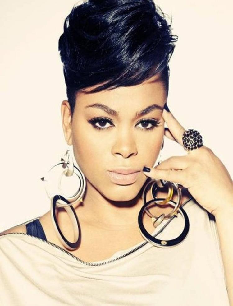 45 Ravishing African American Short Hairstyles (2020 ...