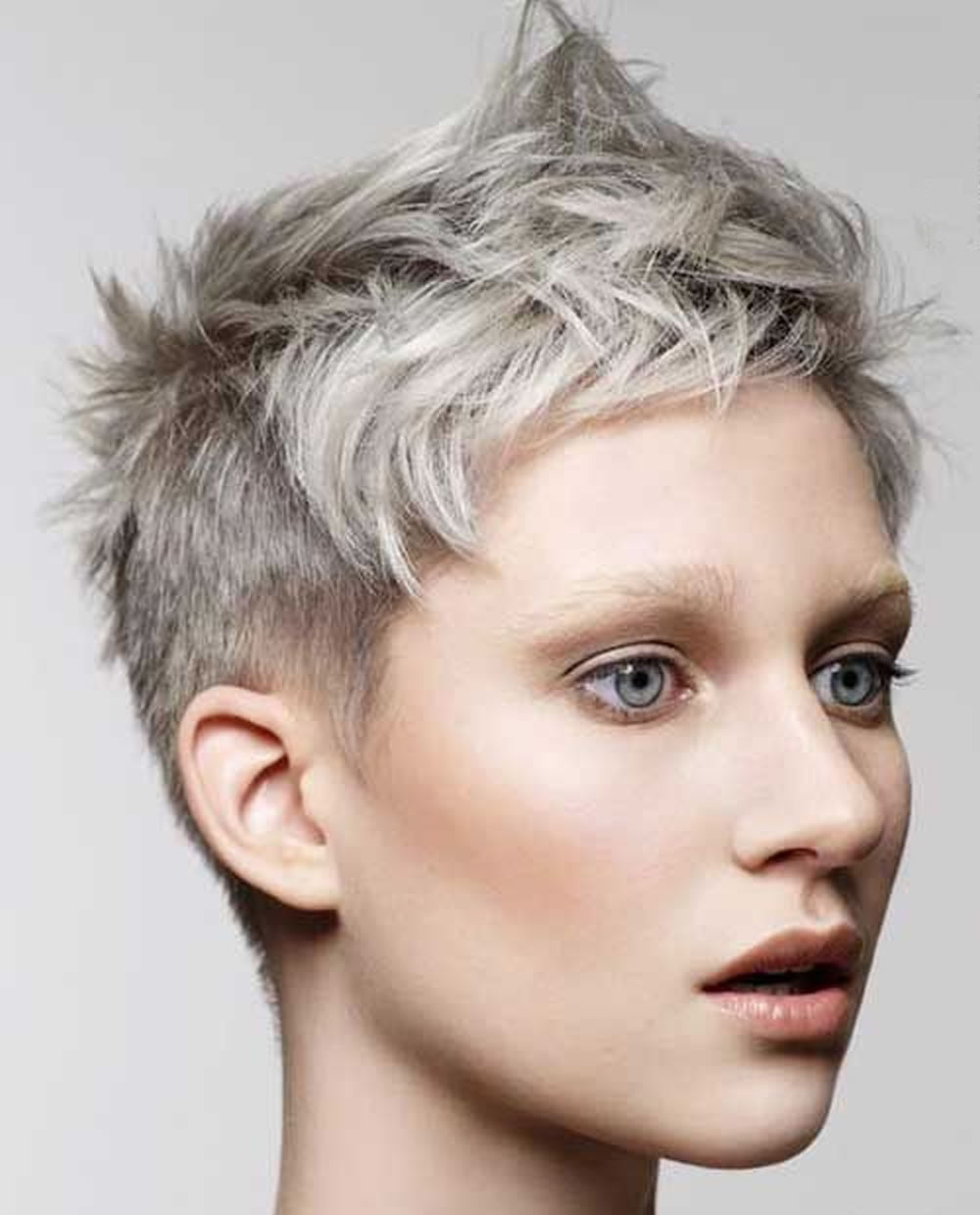 Top 100 Beautiful Short Haircuts For Women 2018 Images