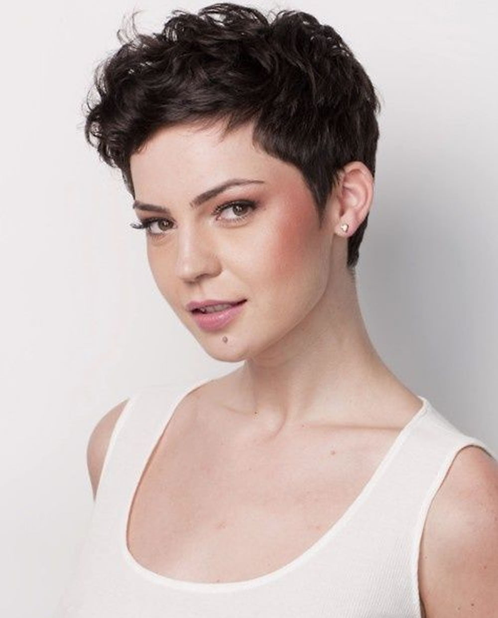 top 100 beautiful short haircuts for women 2018 | images+videos