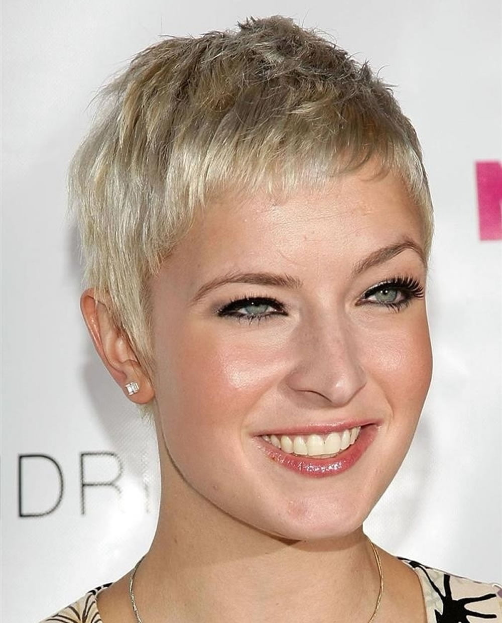 Very Short Hair Cut & Ultra Short Hairstyles & Super Short Hair Ideas