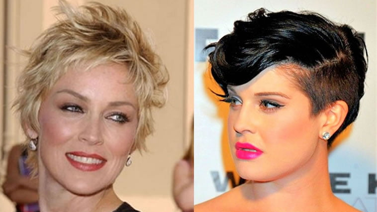 2018 Pixie Hairstyles And Haircuts For Women Over 40 To 60 Hairstyles