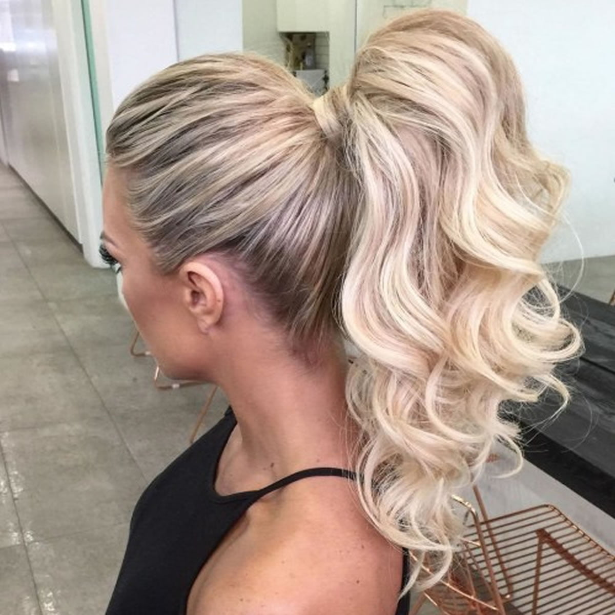 The 20 Most Attractive Ponytail Hairstyles for Women – HAIRSTYLES