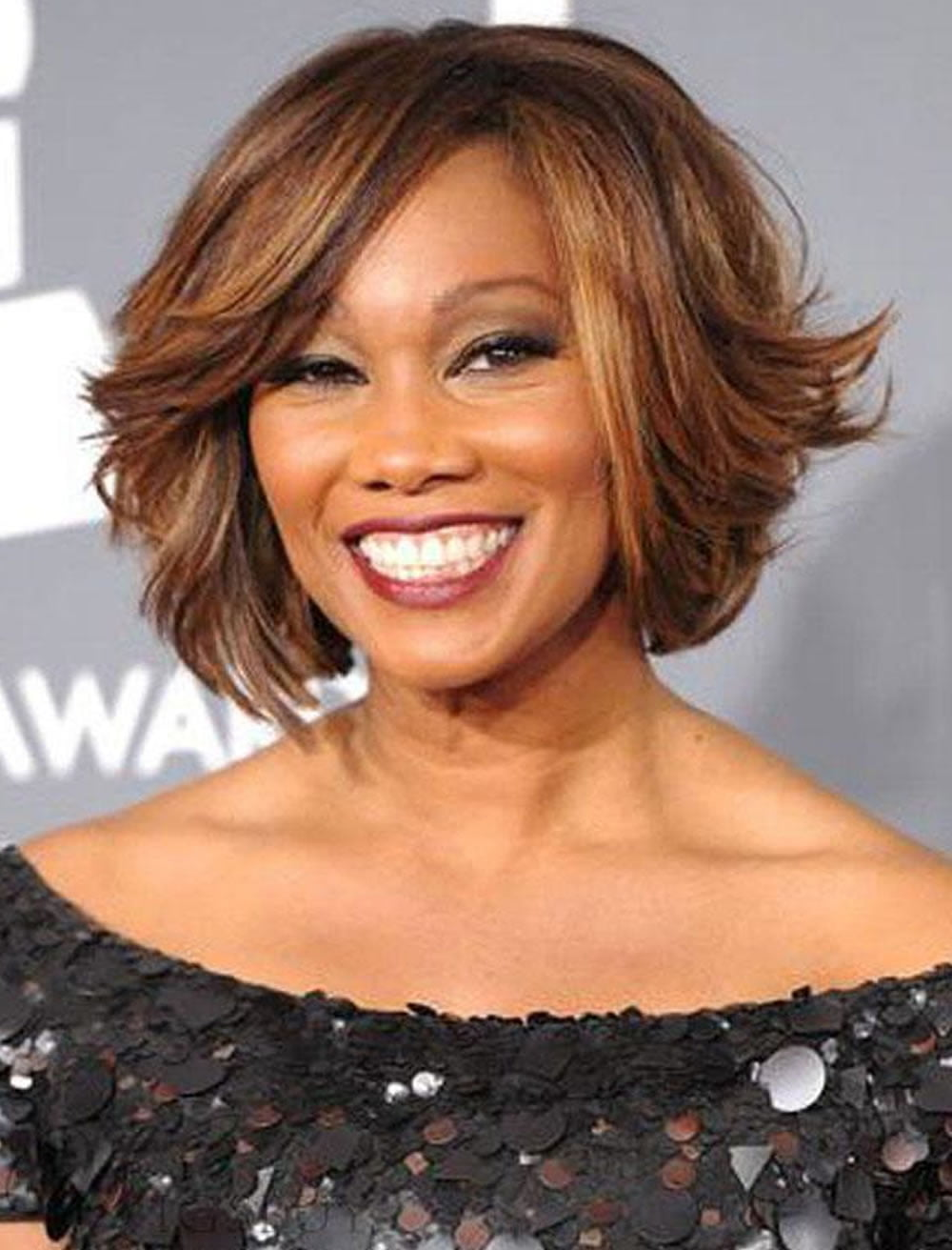 2020 Short Bob Hairstyles for Black Women - 26 Excellent ...