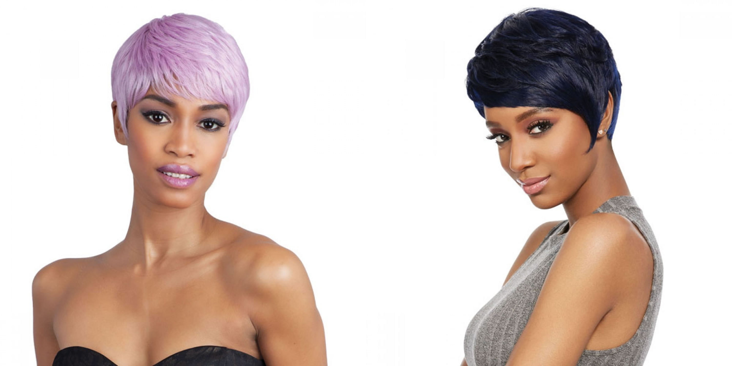 60 Amazing Pixie Hairstyles for Black Women in 2020 - Page 2 - HAIRSTYLES