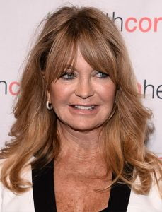 Excellent Long Haircuts With Bangs For Women Over 50 Of 2017 2018