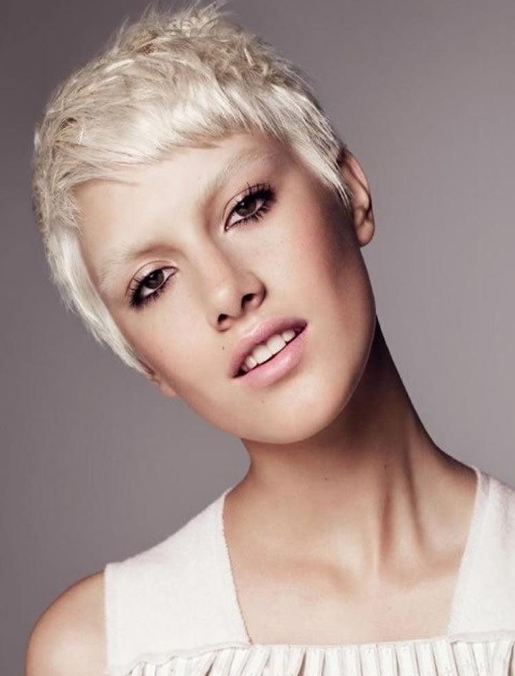 Pixie Hair Ideas for Women Over 40