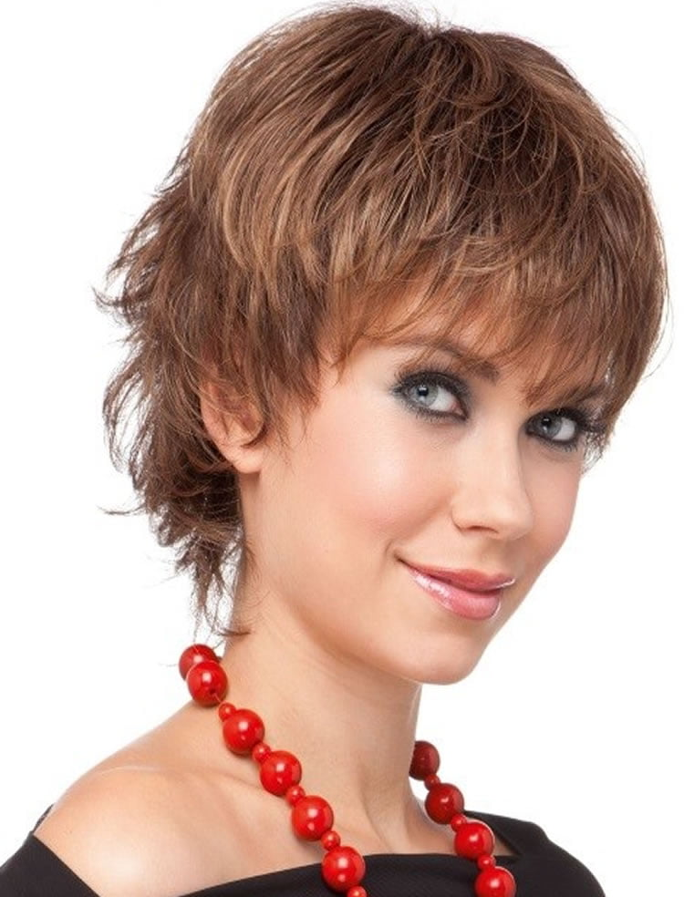 Pixie Haircuts For Women Over 40 Pixie Hair Ideas