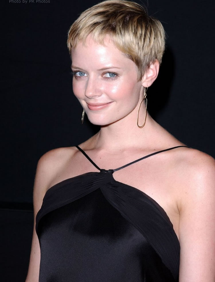 Pixie Hair Tutorial for Women Over 40