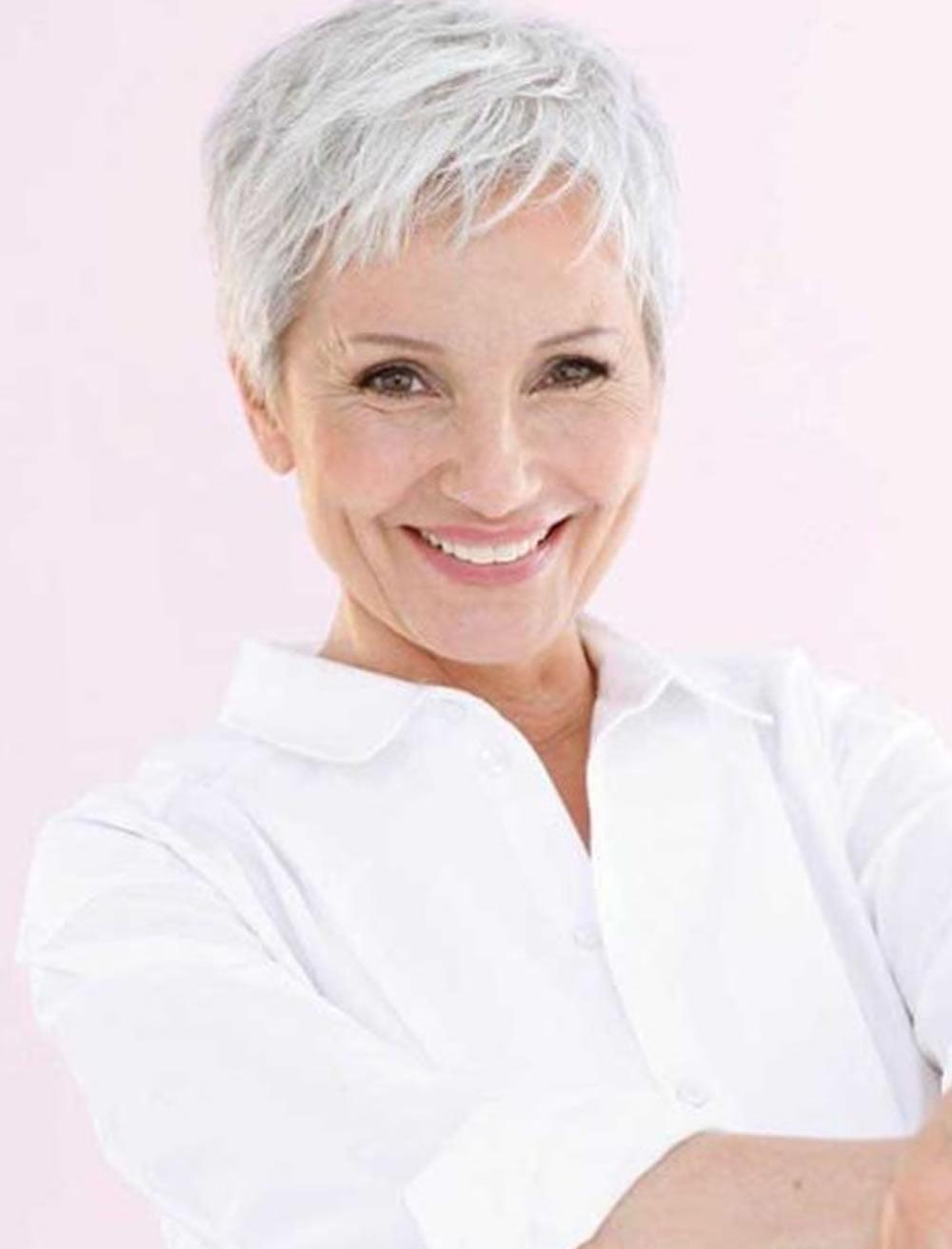 short pixie haircuts for older women 33 top pixie hairstyles for pixie 4348 | Images of Pixie Haircuts for Older Women