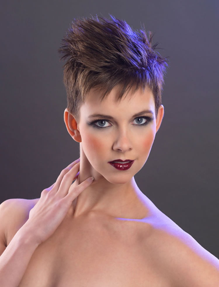 16 Top Pixie Haircuts For Girls 2020 Update Page 2