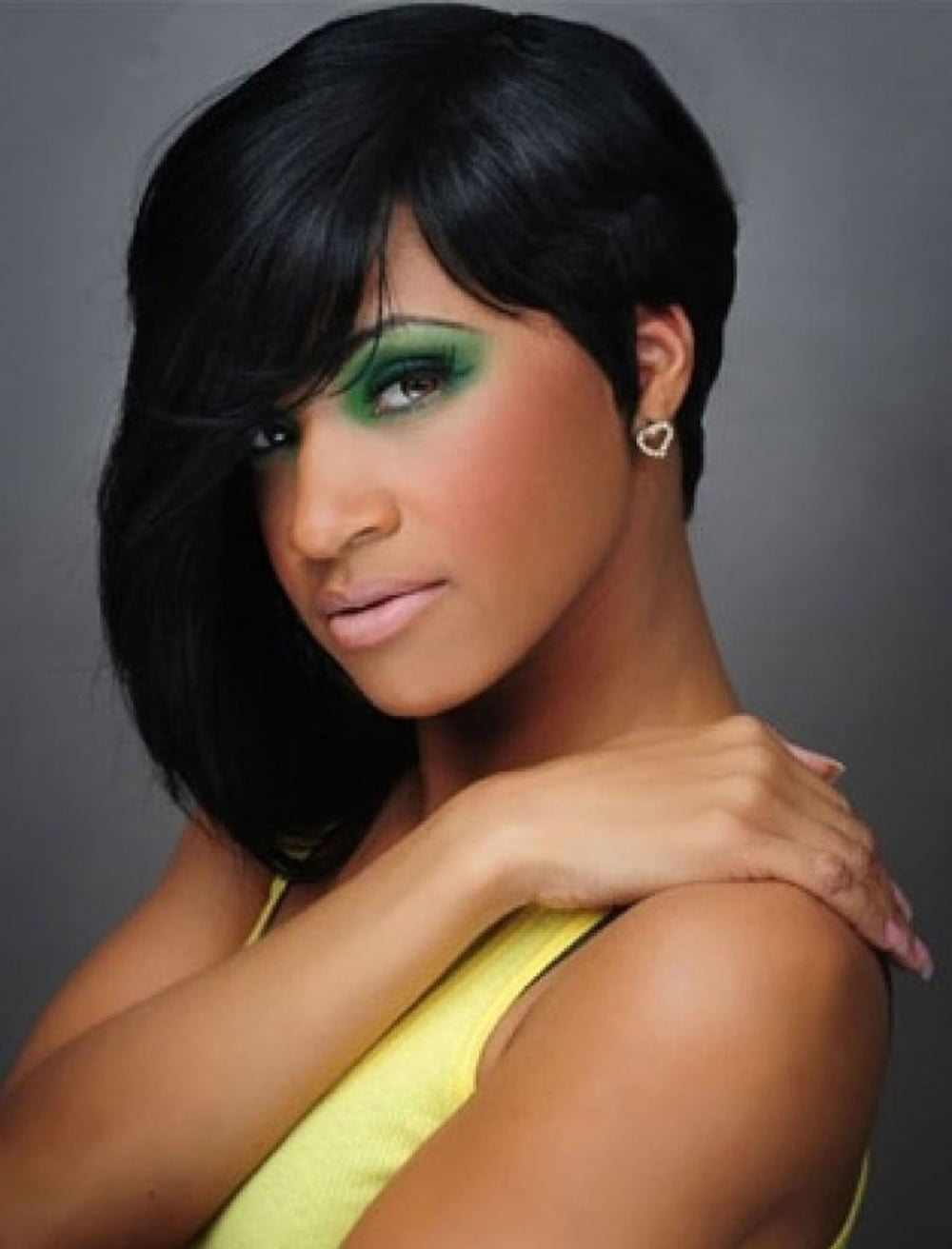 23 New African – American Pixie Short Haircuts (2020