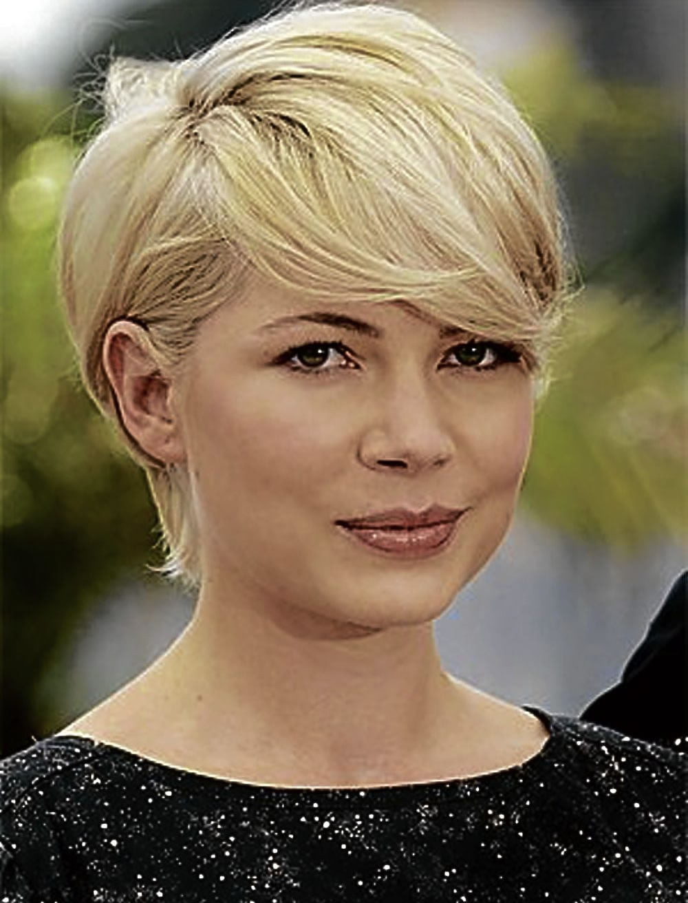 2018 Pixie Hairstyles And Haircuts For Women Over 40 To 60