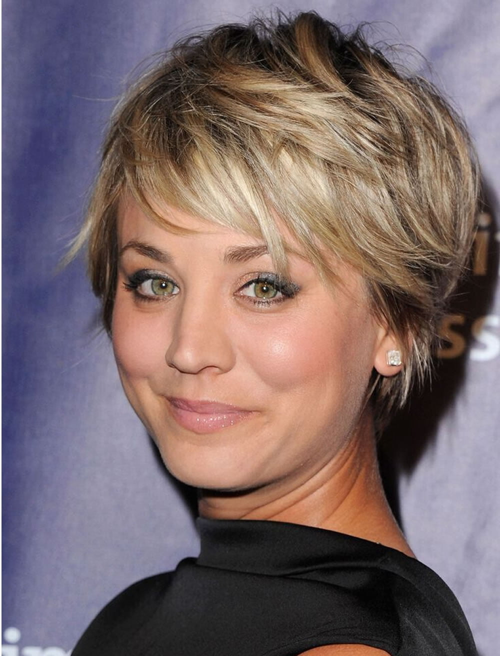 2018 Pixie Hairstyles Haircuts